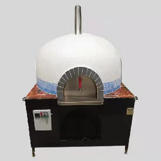大型燃气披萨烤炉&意大利燃气披萨烤炉(窑式)可烤制4-5个12寸披萨